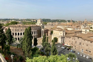 Rome. Great art exhibitions are back on the bill in the capital