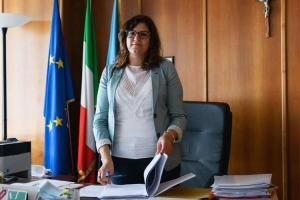 Latium's Councillor for Tourism Valentina Corrado: tourism is on the upswing. Plans for the US market