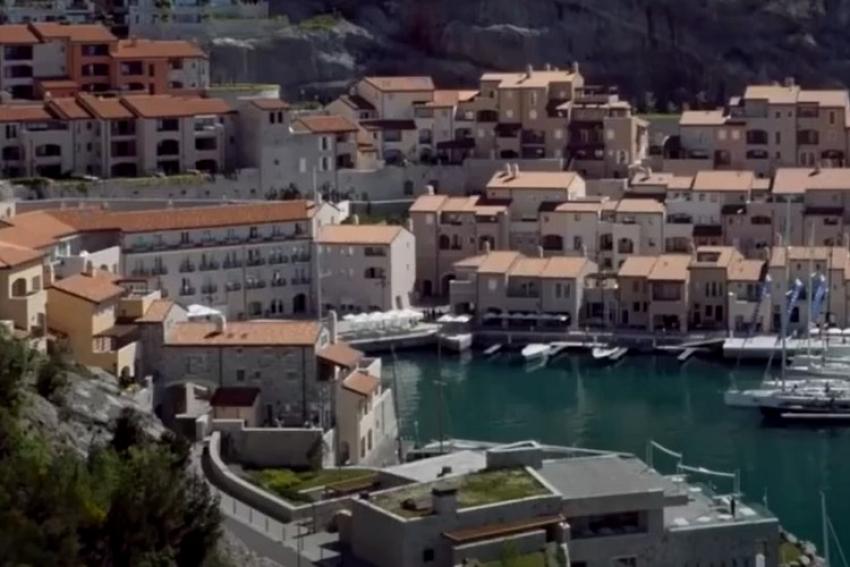 Falisia Resort & Spa in Portopiccolo on the Gulf of Trieste